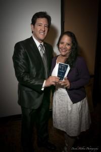 Ed Parker Sr Award